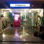 Photo de Studio 41st Hostel