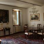 Photo de Residenza d'Epoca Palazzo Fineschi Sergardi