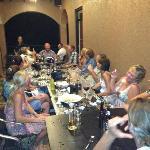 Photo de Restaurante Entre Pisco y Nazca
