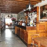 ingresso bar
