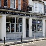 Chilli Bar and Kitchen, St Albans