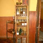 Il mobile dei rum
