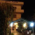Foto de Platon Hotel