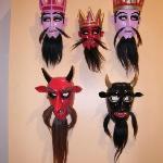 Máscaras de Ciudad del Maíz, San Luis Potosí