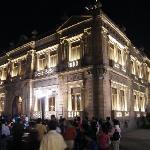 Museo Nacional de la Máscara, San Luis Potosí, México