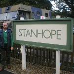 Definitly Stanhope!