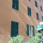 Vista Hotel - ingresso