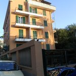 Hotel Stagnaro Foto
