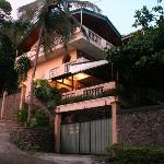 Villa in Paradise