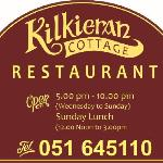 Kilkieran Cottage Restaurant Sign