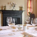 Cozy Dining at Kilkieran Cottage Restaurant