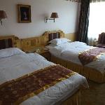 Manasarovar Hotel