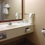 Foto de Country Inn & Suites By Carlson, Albertville