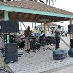 Steel Band...