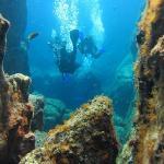 Kalafakiona reef
