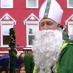 St. Patrick in Killarney 2012