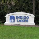 Foto de Indigo Lakes Golf Club