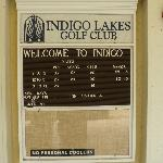 Rates at Indigo Lakes, Sept 2012