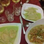 raffinatezze culinarie, pesce freschissimo