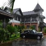 Governor's house