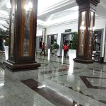 Bar Cubano / lobby bar