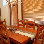 Stonebridge Lodge - Executive Unit - Dining
