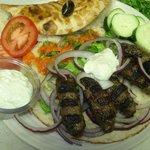 Mediterranean & American cuisine