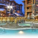Photo de Stonegate Resort