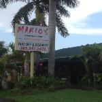 ‪Marios Family Restaurant‬