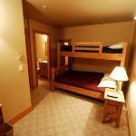 Bullet Creek Cabins - 2nd Bedroom