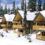 Bullet Creek Cabins