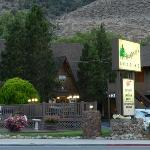 Murphey's Motel - Lee Vining