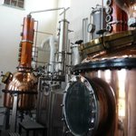 Koenig Distillery and Winery