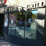 Stanley's Fish & Grill