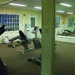 Petit centre de conditionnement