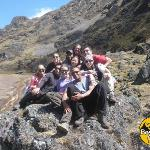Lares Valley Trek