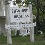 Photo de Crawford House Inn