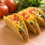 USA Cowboy Tacos