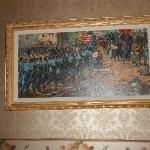 Nice Civil War Pic. Jenny Wade Room