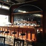 The Der Blokken Bar