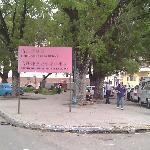 Barrio Chino en Zanja