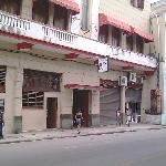 Restaurante See Man en  Zanja