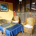 Photo de Nomad Hostel and Cafe