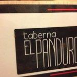Foto de Taberna El Panduro