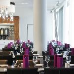 Restaurant Sound