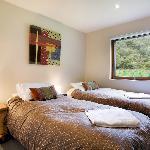 3 Bedroom PLus Loft Bedroom Can be Twin or King