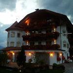 Vista Hotel Carmen