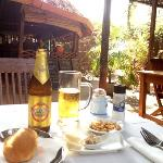 wonderful bar and restaurant