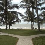 Spiaggia a pochi passi
