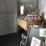 BIKAPI' RECEPTION